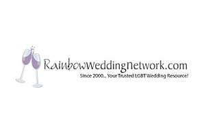 Rainbow wedding network featured Destination wedding planner Mango Muse Events