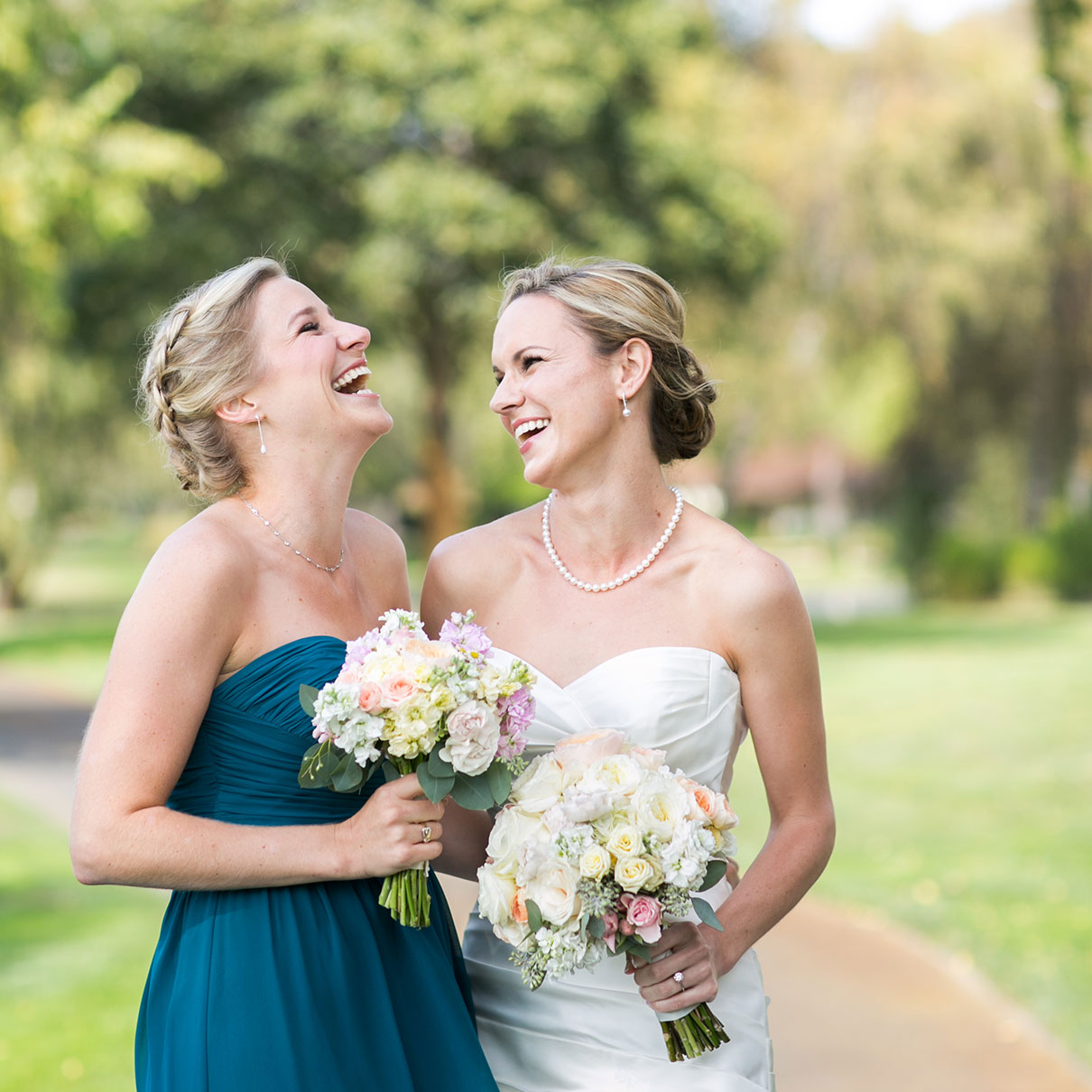 Wedding Wednesdays Q&A: Who Pays For Bridesmaid Dress