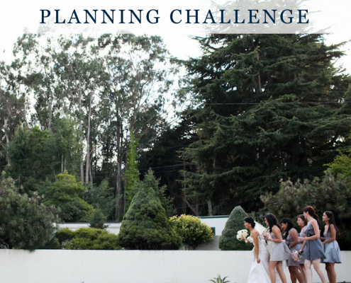 November wedding planning challenge by Mango Muse Events