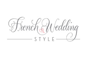 French wedding style blog feature of destination wedding planner Mango Muse Events
