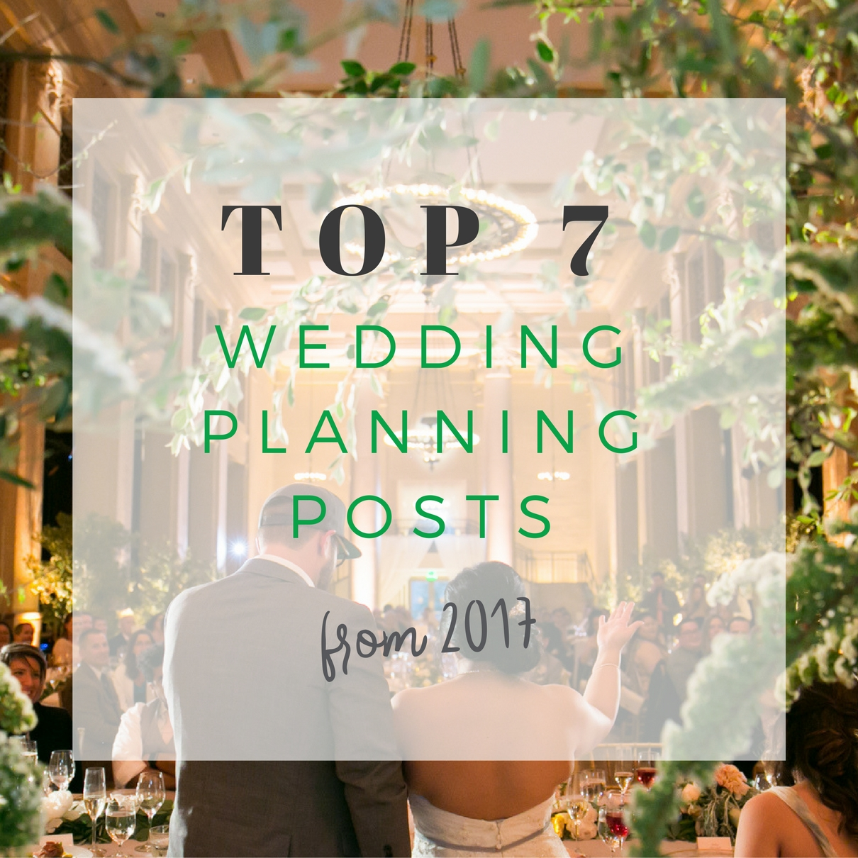 Top 7 wedding planning posts of 2017 mango muse events for Destination wedding planning guide