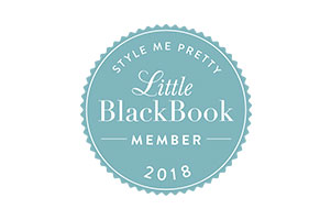Style Me Pretty Little Black Book Member 2018