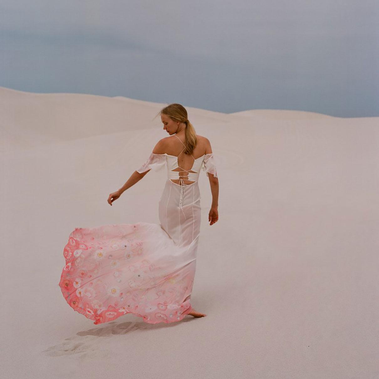 Best Wedding Dresses From Bridal Fashion Week Spring 2019