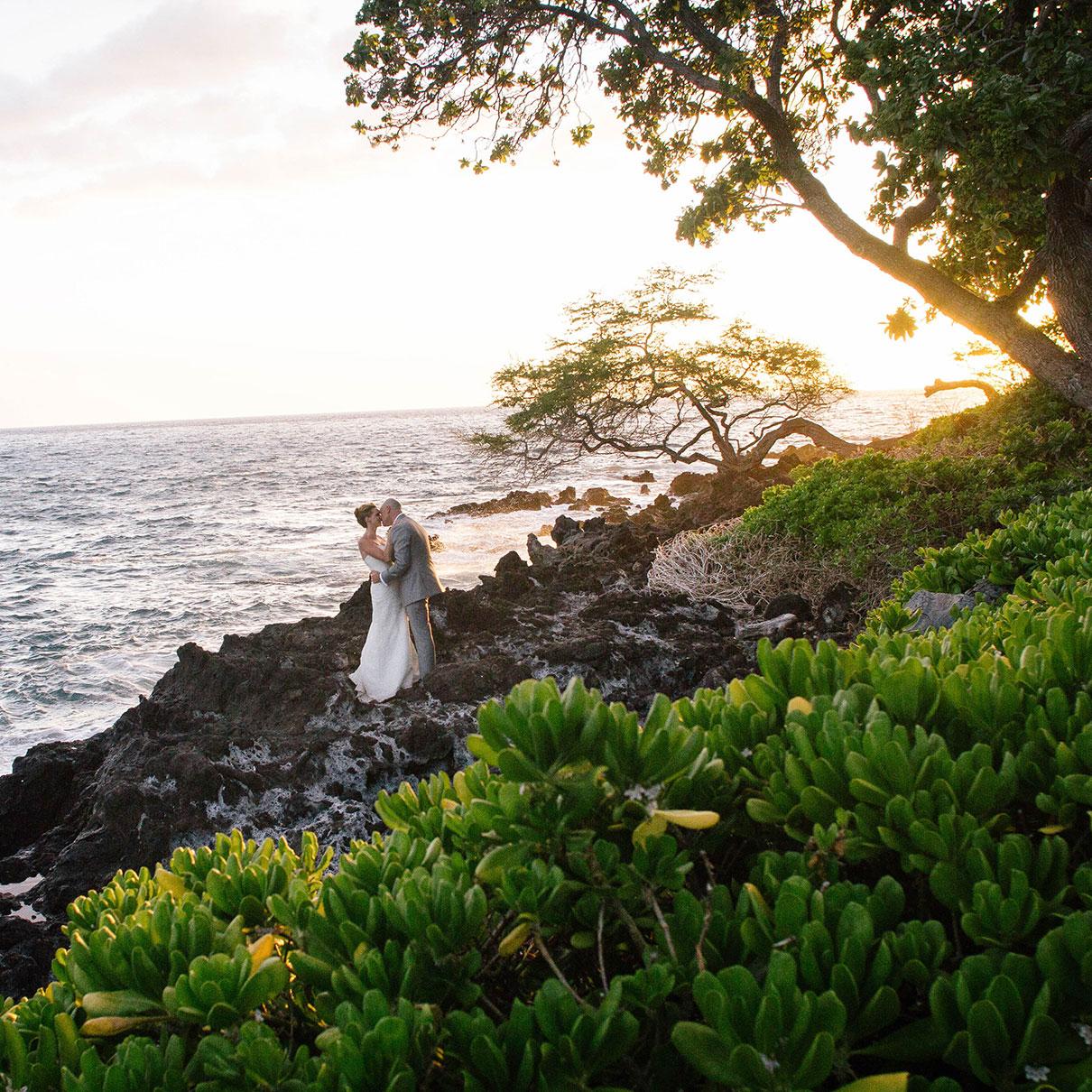 Hawaii Destination Wedding.Will The Volcano Eruption Affect Your Destination Wedding In Hawaii