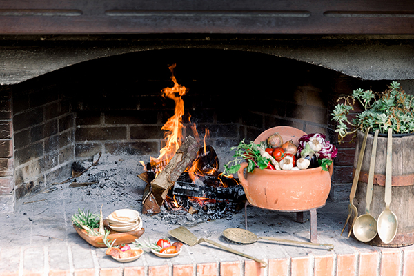 Traditional peka dish for a Croatian destination wedding by Destination wedding planner Mango Muse Events
