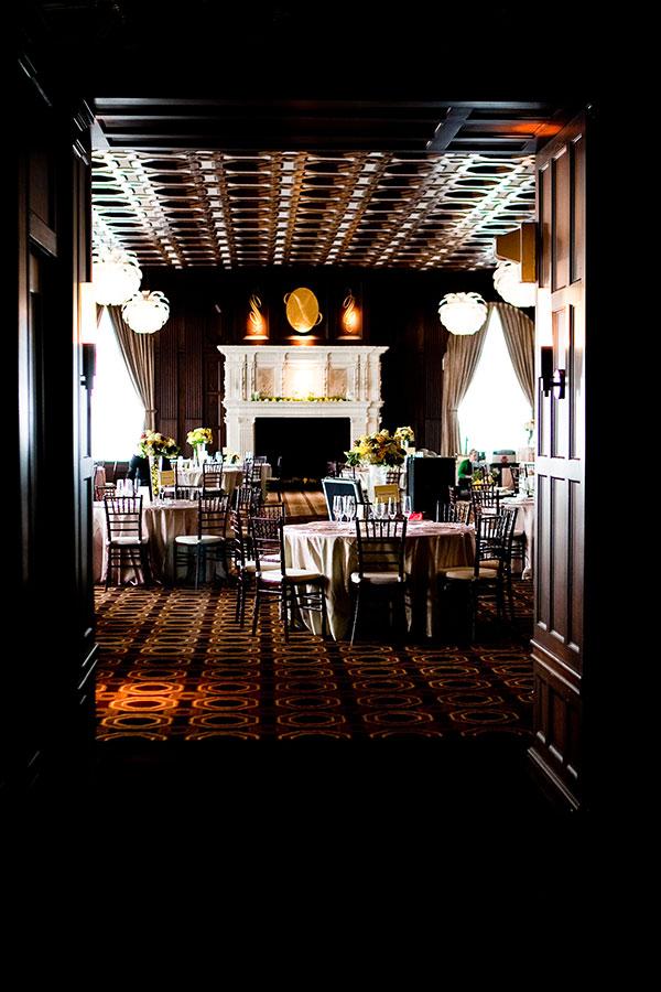 Julia Morgan Ballroom historic wedding venue San Francisco wedding by destination wedding planner Mango Muse Events