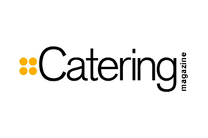 Catering Magazine featuring wedding planner Mango Muse Events