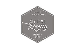 Style Me Pretty Little Black Book Member 2020 Mango Muse Events