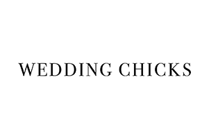 Wedding Chicks publication featuring wedding planner Mango Muse Events