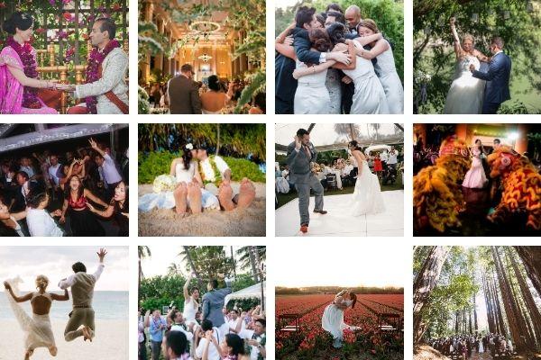 Seasoned destination wedding planner Mango Muse Events celebrates 12 years of weddings